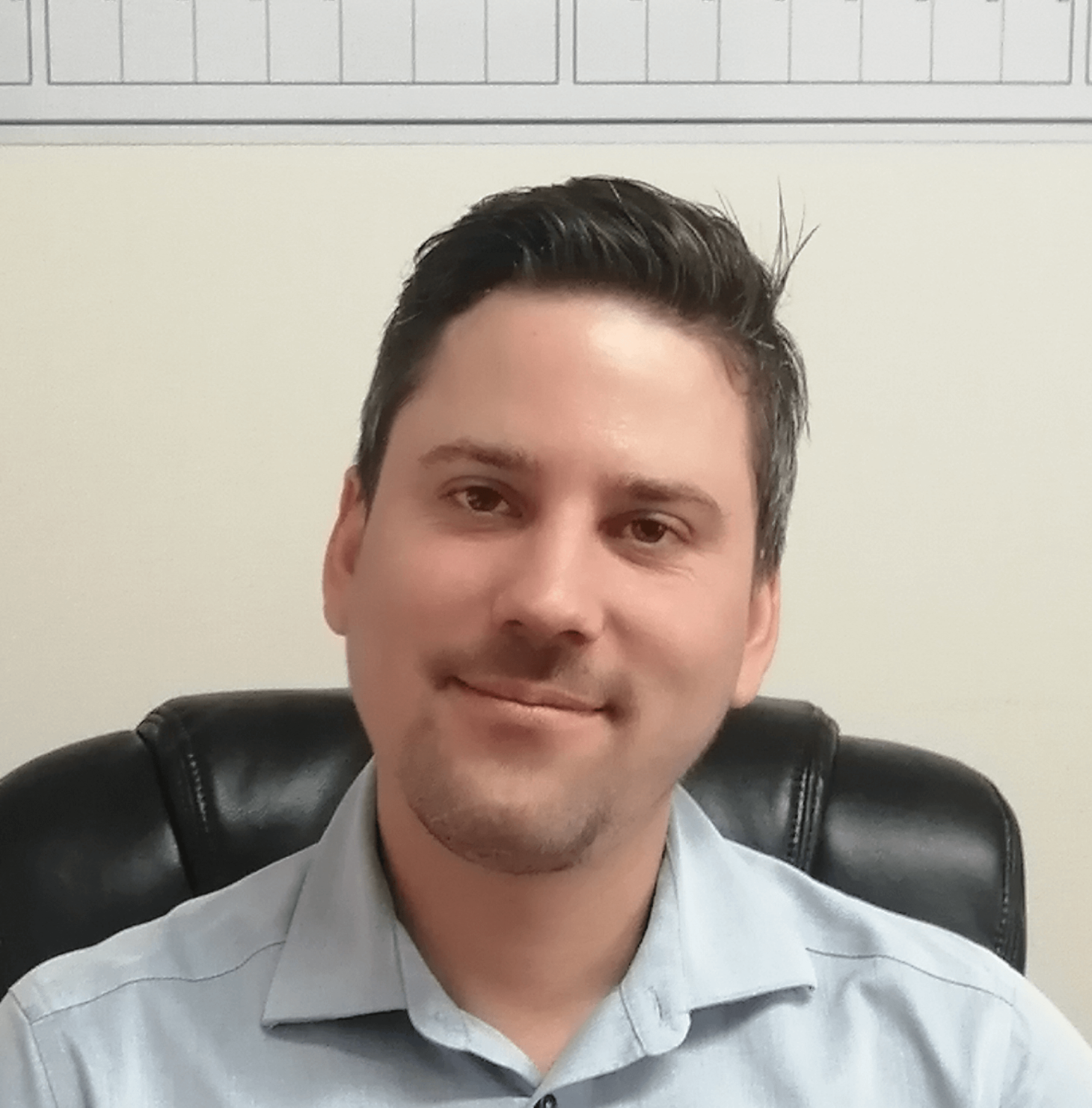 Jonathan Jobin - Client Strateo